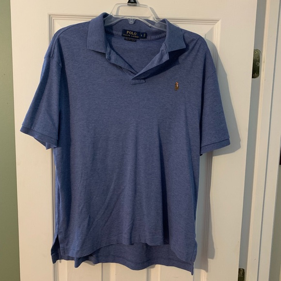 Polo by Ralph Lauren Other - Polo Ralph Lauren Pima Soft Touch Collared Shirt
